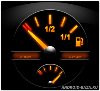 Картинка Gasoline Live Wallpaper