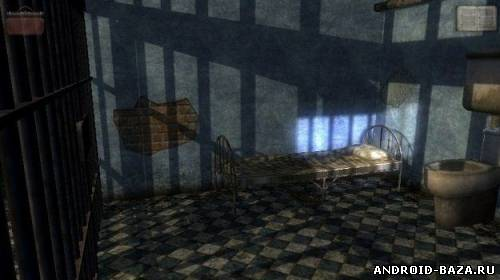 Скриншот Infernus: Verse 1 — 3D Игра на планшет