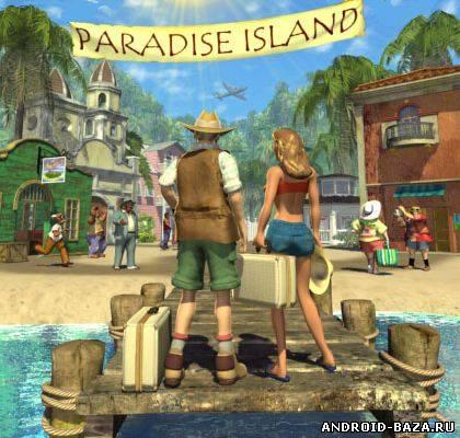 Paradise Island андроид
