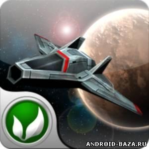 Шутеры Asteroid 2012 — Космическая Игра