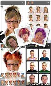 Миниатюра Magic Mirror Hair Styler - Волшебное Зеркало