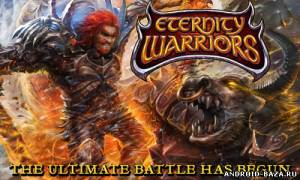 Eternity Warriors 2 — Новая RPG Игра