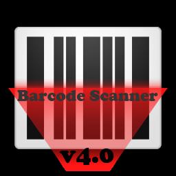 Barcode Scanner  — Сканер Штрих-кодов