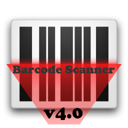 Barcode Scanner  — Сканер Штрих-кодов андроид