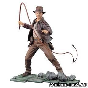 "Whip Indiana Jones 2.1 — ""Кнут Индианы Джонса"" Скриншот"
