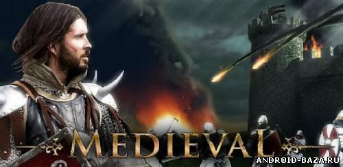 Скачать Medieval v1.32 - Бесплатный Tower Defense на android