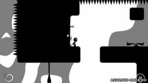"""Naught — Игра """"Ничто"""" от Alawar на планшет"""