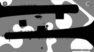 "Изображение Naught — Игра ""Ничто"" от Alawar на телефон"