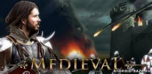 Стратегии Medieval v1.32 - Бесплатный Tower Defense