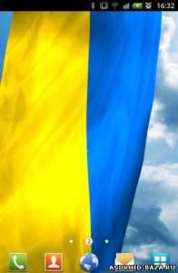 Flags Live Wallpapers v1.14.apk - Флаги Стран на телефон