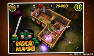 Zombie Wonderland 2 3