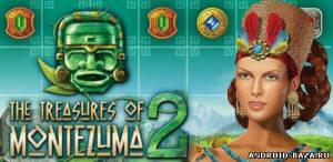 скачать Treasures of Montezuma 2