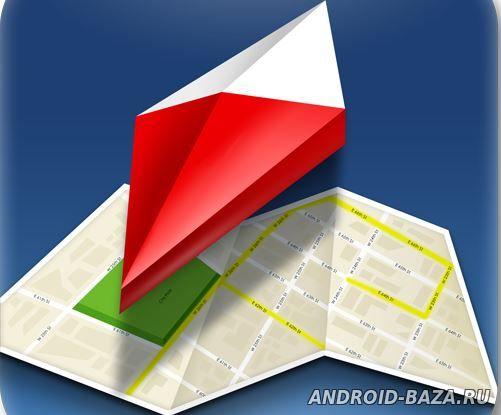 Навигаторы 3D Compass Pro v3.52 - 3D Компас