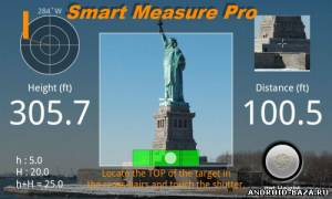 Smart Measure Pro — Дальномер
