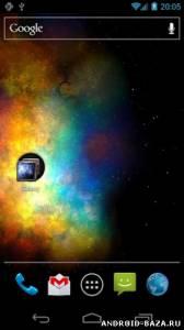 Vortex Galaxy — Бесплатные Живые Обои на планшет