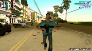 Grand Theft Auto: Vice City - GTA на телефон