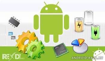 Android Assistant на телефон