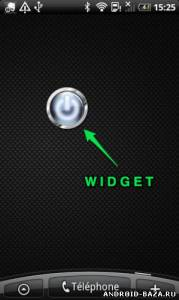 Миниатюра Flashlight - LED фонарик HD Android