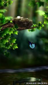 Season Zen HD - Живые Обои. Скриншот 3