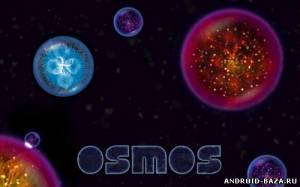 Картинка Аркады андроид Osmos HD