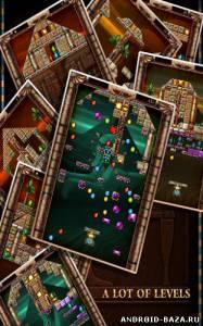 Картинка Аркады андроид Blocks of Pyramid Breaker