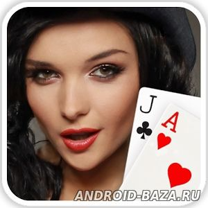 Strip Club BlackJack на телефон