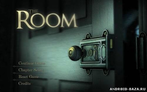 Приложение The Room андроид