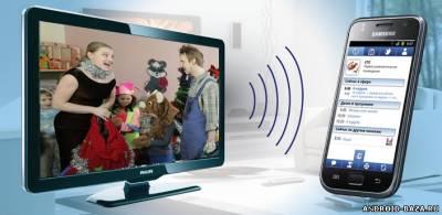 Tele.fm - ТелеРадиоГид на телефон