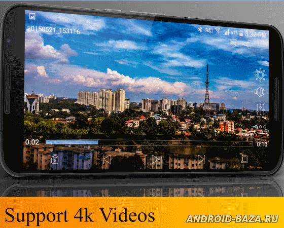 Video Player HD 2