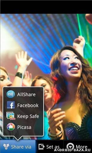 Скриншот KeepSafe - Скрыть Фото 3.10.6 на планшет