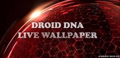 Droid DNA андроид