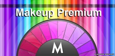 Makeup Premium для андроид