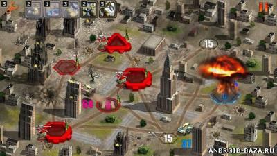Modern Conflict 2 на планшет