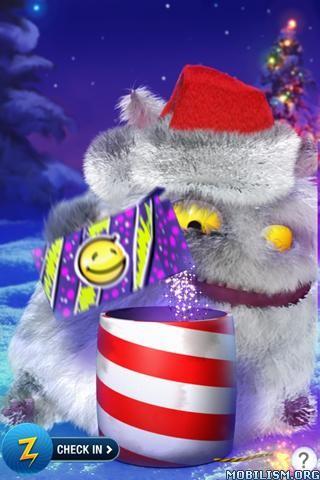 Santa Yumm на телефон