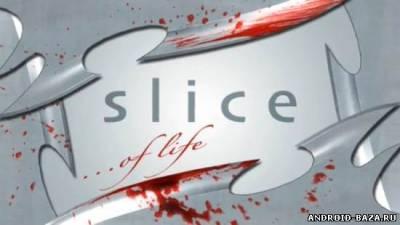 Slice HD Full. Скриншот 1