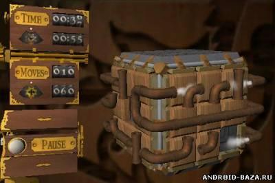 Cogs - Головоломка. Скриншот 3